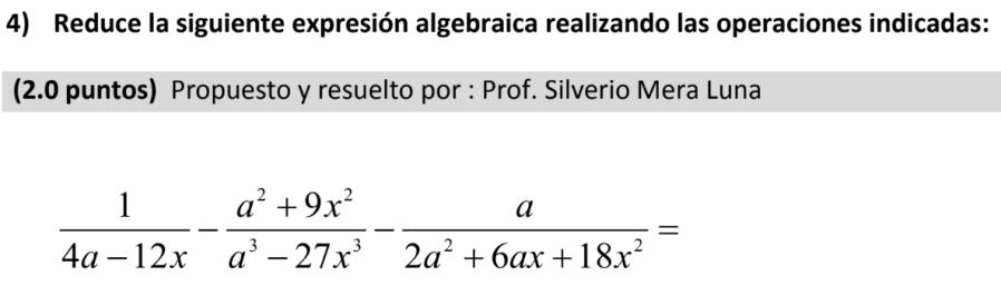 Algebra 02
