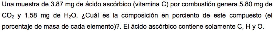 Química 05